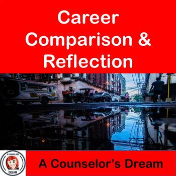 2 Career Comparison & Reflection