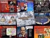 2 Cold War PowerPoints: Cold War Origins & Competition/Korean War