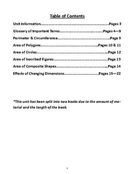 2-D Geometry Book