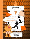 2-D Geometry: Making Connections