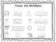 2 D'Nealian Trace the Antonyms Worksheets. Preschool-2nd G