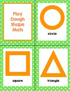 2-D Shape Activites: CCSS K.G.2