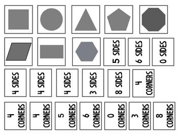 2-D Shape Attributes