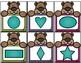2-D Shape Cards