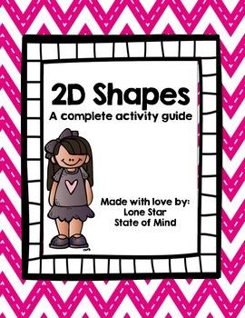 2 D Shapes
