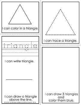 2-D Shapes Exploration : Activities, QR Code Listening Center and More!