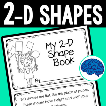 2-D Shapes Exploration : Activities, QR Code Listening Cen