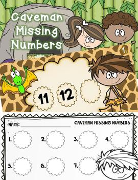 2 DIGITAL TASK CARD STATIONS - Working With Teens - Counting On & Missing Number