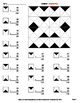 2-Digit Addition - Coloring Worksheets