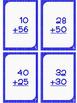 2-Digit Addition Bingo {Non-Regrouping}