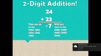 2-Digit Addition-Shake It Off Addition Song!