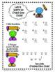 2-Digit Addition & Subtraction Practice ~ Crack the Code Bundle!