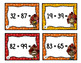 2 Digit Addition Task Cards