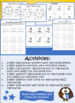 2-Digit Addition and Subtraction Activity Bundle (With and