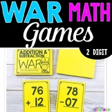 2 Digit Addition and Subtraction Without Regrouping Game