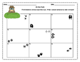 2-Digit Addition and Subtraction Word Problems