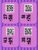 2 Digit Addition with QR codes