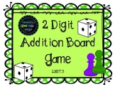 2 Digit Addition with Regrouping Game