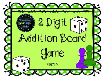 Addition With Regrouping Game & Worksheets | Teachers Pay ...