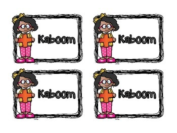 2-Digit Addition without Regrouping Kaboom Game