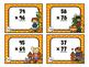2-Digit Multiplication Task Cards (Autumn)
