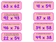 2-Digit Multiplication: Area Model, Partial Product, Tradt