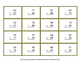 2-Digit Multiplication - Connect 4 Game
