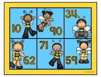 Number Game (2 digit)