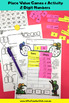 2 Digit Place Value Game