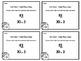 2 Digit Place Value Number Sense Exit Tickets - 20 Math Assessments