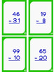 2-Digit Subtraction Bingo {Non-Regrouping}