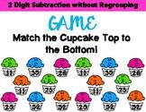 2 Digit Subtraction Game