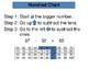 2-Digit Subtraction Posters - Common Core & enVisions 2.0