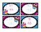 2 Digit Subtraction (w/o regrouping) Task Cards!!