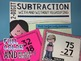 2-Digit Subtraction Task Cards (With AND Without Regrouping)
