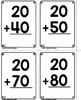 2 Digit Addition Without Regrouping Game