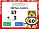 2 Digit and 1 Digit Addition Review Digital Mini Game