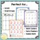 2 Digit by 1 Digit Multiplication Task Cards TEKs 3.4G