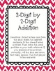 2-Digit by 2-Digit Addition