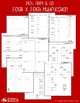 Multiplying 2 Digit by 2 Digit Multiplication Worksheets With Answer Keys