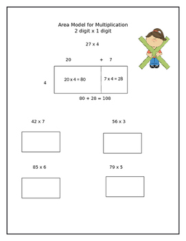 Division Worksheets 3rd - 4th Grade (Bar Models/Tape Diagrams)