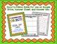 2D Shapes 2 Dimensional Shape Classification - Digital Task Cards Google Version