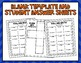 2D Shapes Activity - 2 Dimensional Shapes Geometry Activity