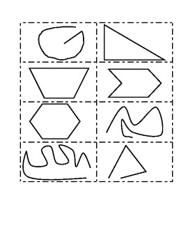 2-Dimensional and 3-Dimensional Shapes