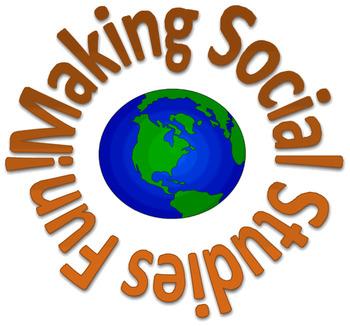2 Easy Social Studies Warm-up Ideas