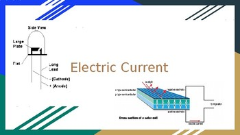 2 Electric Current - NGSS