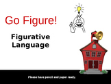 2 Figurative Language-PowerPoint-Complete Teacher Lesson-A