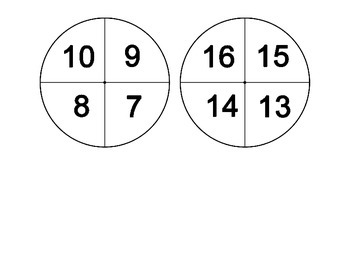 2 Free Christmas Bell Addition Games!