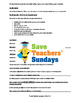 2 Friction investigation Lesson plans, Writing frames and