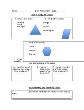 2.G.1 Assessment